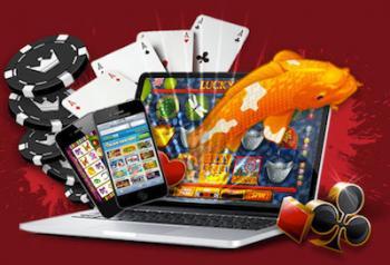 Glück im Online Casino